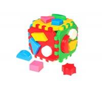 """Игрушка куб """"Умный малыш ТехноК"""""""