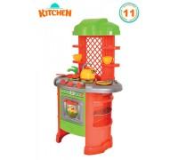 """Іграшка """"Кухня 7 ТехноК"""", арт.0847"""