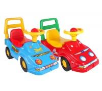 """Іграшка """"Автомобіль для прогулянок Еко ТехноК"""""""