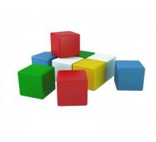 "Іграшка кубики ""Веселка 1 ТехноК"""