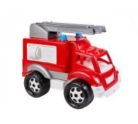 Транспортная игрушка «Пожарная машина ТехноК»