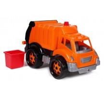 Транспортна іграшка «Сміттєвоз ТехноК»