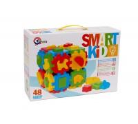 """Іграшка куб """"Розумний малюк Лото ТехноК"""", арт.2018"""