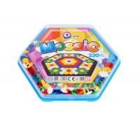 """Игрушка мозаика """"Разноцветный мир ТехноК"""", арт.2070"""