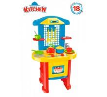 "Игрушка ""Кухня 3 ТехноК"", арт.2124"
