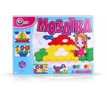"""Игрушка """"Мозаика для малышей 2 ТехноК"""""""