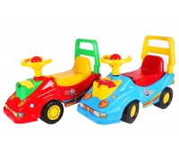 """Іграшка """"Автомобіль для прогулянок з телефоном ТехноК"""""""
