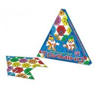Настольная игра «Тримино ТехноК»