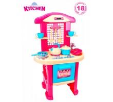 """Игрушка """"Моя первая кухня ТехноК"""""""
