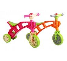 """Іграшка """"Ролоцикл 3 ТехноК"""""""