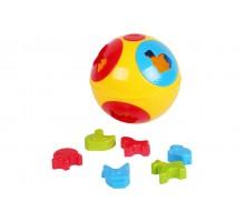 """Іграшка """"Розумний малюк Куля 2 ТехноК"""", арт.3237"""