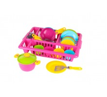 """Іграшка """"Кухонний набір 5"""", арт.3282"""