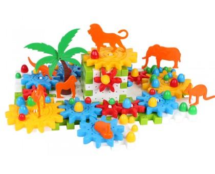 Іграшка «Конструктор ТехноК»