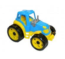 """Іграшка """"Трактор ТехноК"""""""