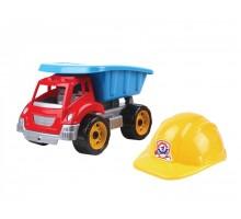 Игрушка «Малыш - строитель ТехноК»