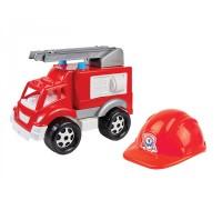 Іграшка «Малюк-пожежник »