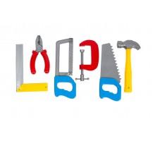 Игрушка «Набор инструментов ТехноК»