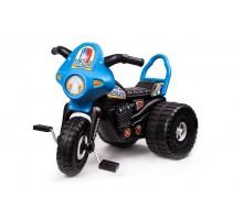Іграшка «Трицикл ТехноК»
