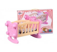"""Іграшка """"Колиска для ляльки ТехноК"""", арт.4180"""