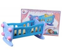Игрушка «Колыбель для куклы ТехноК»