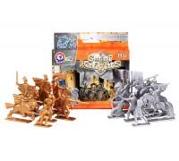 Игрушка «Набор средневековых воинов ТехноК»
