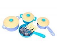 Игрушка «Набор посуды ТехноК»