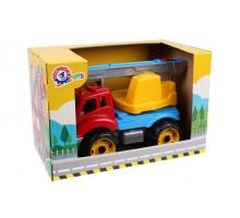 Іграшка «Автокран ТехноК» (в коробці)