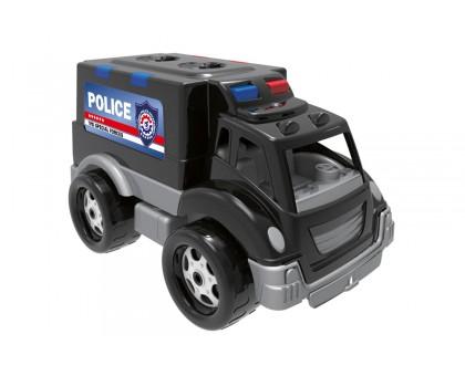 """Іграшка """"Поліція ТехноК"""", арт.4586"""