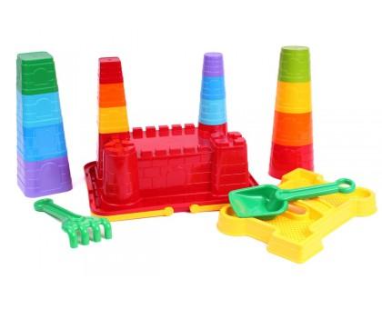 Іграшка «Набір Фортеця ТехноК»