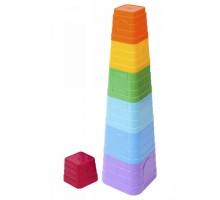 """Игрушка """"Пирамидка ТехноК"""", арт.4654"""