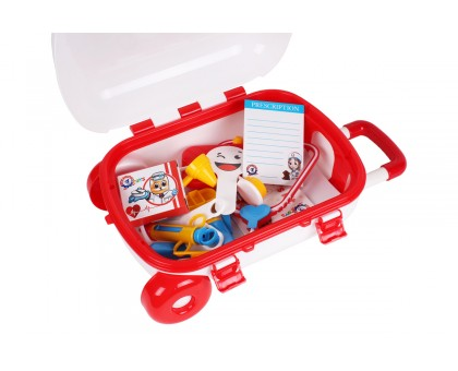 Іграшка «Маленький лікар ТехноК»