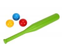 """Іграшка """"Набір для гри в бейсбол ТехноК"""", арт.4968"""