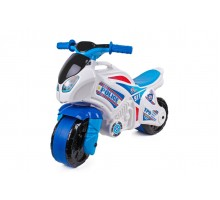 Іграшка «Мотоцикл ТехноК»