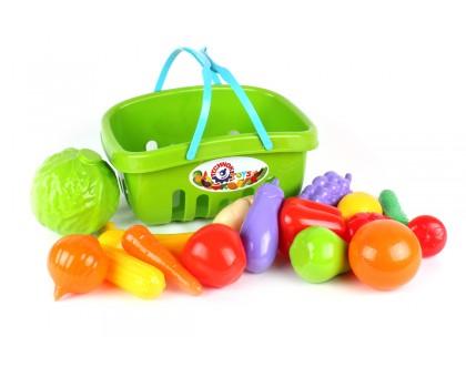 """Іграшка """"Набір продуктів ТехноК"""", арт.5354"""
