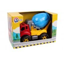 Іграшка «Автоміксер ТехноК» (в коробці)