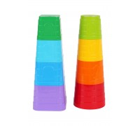 Игрушка «Пирамидки ТехноК»
