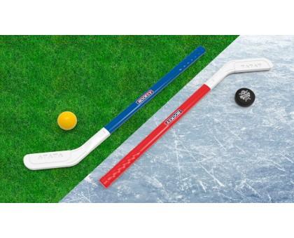 Іграшка «Набір для гри в хокей ТехноК»