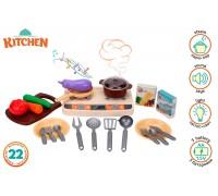 """Іграшка """"Кухня ТехноК"""" з електронним модулем, арт.5620"""