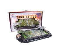 Настольная игра «Танковые баталии ТехноК»