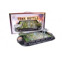 Настільна гра «Танкові баталії ТехноК»
