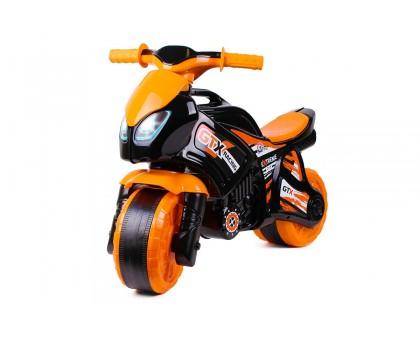Игрушка «Мотоцикл ТехноК», арт.5767