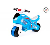Игрушка «Мотоцикл ТехноК», арт.5781