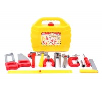 Игрушка«Набор инструментов ТехноК»