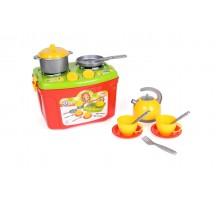 Іграшка «Кухонний набір 10 ТехноК»
