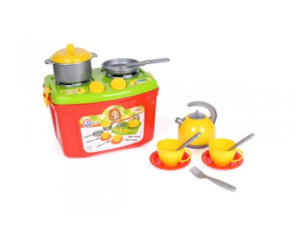 Игрушка «Кухонный набор 10 ТехноК»