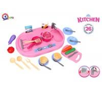 """Іграшка """"Кухня 5 ТехноК"""", арт.6177"""
