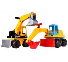 """Іграшка """"Трактор ТехноК"""", арт.6290"""
