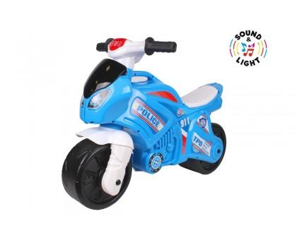 "Игрушка ""Мотоцикл ТехноК"", арт.6467"