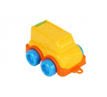 """Іграшка """"Мікроавтобус Міні ТехноК"""", арт.6528"""