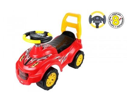"""Іграшка """"Автомобіль для прогулянок ТехноК"""", арт.6665"""